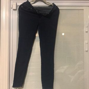 Madewell High Riser Skinny Jeans - Size 29